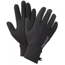 Women's Connect Stretch Glove by Marmot in Kansas City Mo