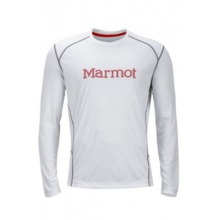 Men's Windridge with Graphic LS by Marmot