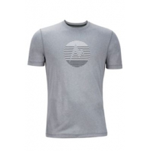 Men's Transporter Tee SS by Marmot