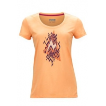 Women's Post Time Tee by Marmot