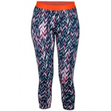 Women's Pump Up Capri