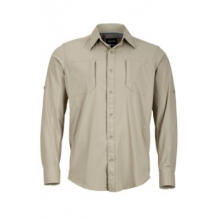 Men's Trient LS by Marmot in Santa Barbara Ca