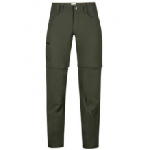 Men's Transcend Convertible Pant L by Marmot