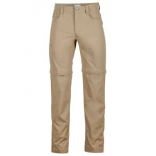 Men's Transcend Convertible Pant S by Marmot