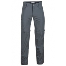 Men's Transcend Convertible Pant S by Marmot in Juneau Ak