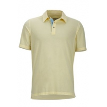 Men's Wallace Polo SS