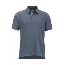 Men's Wallace Polo SS by Marmot in Tuscaloosa Al