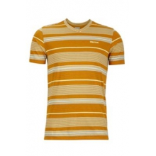 Men's Salt Point V Neck SS by Marmot