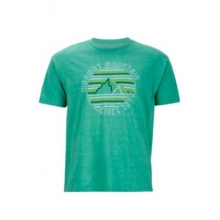 Men's Purview Tee SS by Marmot