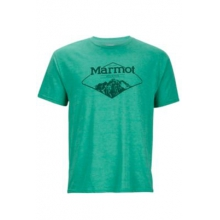 Men's Mountaineer Tee SS by Marmot