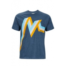 Men's Chroma Tee SS by Marmot