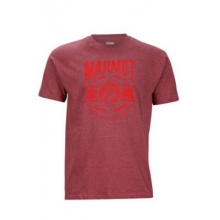 Men's Compass Tee SS