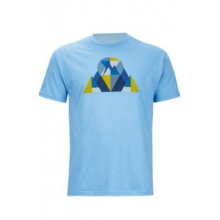 Men's Hew Tee SS by Marmot in Rogers Ar