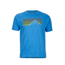 Men's Norse Tee SS by Marmot