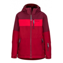 Boy's Headwall Jacket by Marmot in Greenwood Village Co