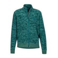 Boy's Couloir Fleece Jacket by Marmot