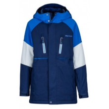 Boy's Gold Star Jacket by Marmot in Branford Ct