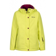 Girl's Nakiska Jacket