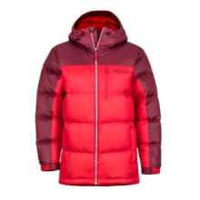 Men's Guides Down Hoody Jr. by Marmot in Concord Ca