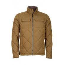 Men's Burdell Jacket by Marmot