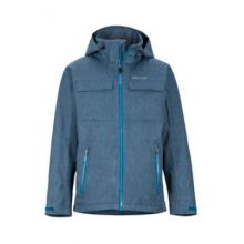 Men's Radius Jacket by Marmot in Iowa City IA