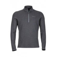 Men's Abbott 1/2 Zip LS by Marmot
