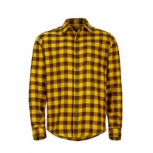 Men's Bodega Flannel LS by Marmot in Grand Junction Co