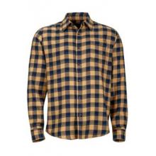 Men's Bodega Flannel LS by Marmot