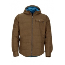 Men's Banyons Insulated Hoody by Marmot