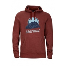 Men's Pikes Peak Hoody by Marmot