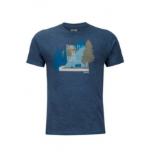 Men's Waterfront Tee SS by Marmot