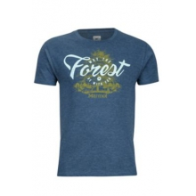 Men's Forest Tee SS by Marmot