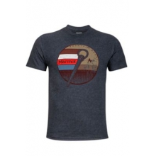 Men's Rock Tee SS by Marmot