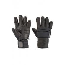 Men's Zermatt Undercuff Glove by Marmot in Johnstown Co