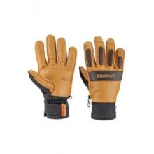 Men's Tahoe Undercuff Glove by Marmot