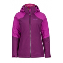 Women's Featherless Comp Jacket by Marmot in Canmore Ab