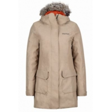 Women's Georgina Featherless Jkt by Marmot in Canmore Ab