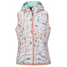 Women's Bronco Hooded Vest by Marmot