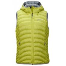 Women's Bronco Hooded Vest