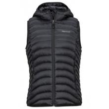 Women's Bronco Hooded Vest by Marmot in Sunnyvale Ca