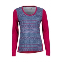 Women's Simone LS by Marmot