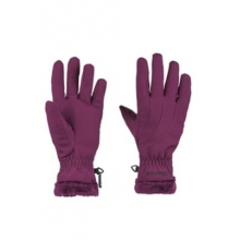 Women's Fuzzy Wuzzy Glove by Marmot in Glenwood Springs CO