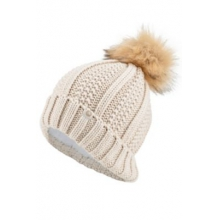 Women's Bronx Pom Hat by Marmot in Tarzana Ca