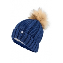 Women's Bronx Pom Hat by Marmot