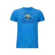 Men's Altitude Tee SS by Marmot in Langley City BC