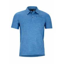 Men's Drake Polo SS by Marmot in Sioux Falls SD