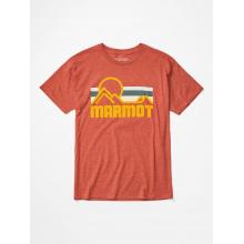 Men's Marmot Coastal Tee SS by Marmot