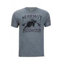 Men's Sunrise Marmot Tee SS by Marmot in Little Rock Ar