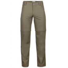 Men's Transcend Convertible Pant by Marmot in Langley Bc