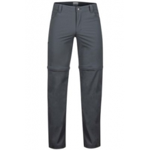 Men's Transcend Convertible Pant by Marmot in Johnstown Co